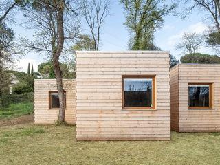 Casa GG Alventosa Morell Arquitectes Modern houses