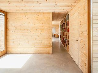 Casa GG Alventosa Morell Arquitectes Modern Duvar & Zemin