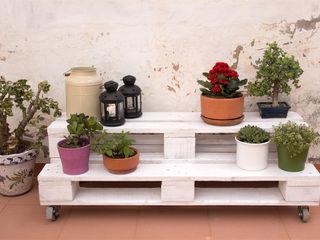 ECOdECO Mobiliario JardinesMuebles