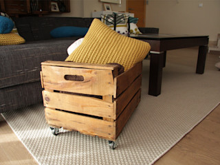 ECOdECO Mobiliario HogarDecoración y accesorios