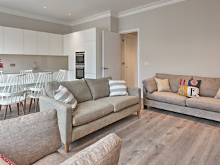 Queens Gate Place, South Kensington, London, SW7 Temza design and build