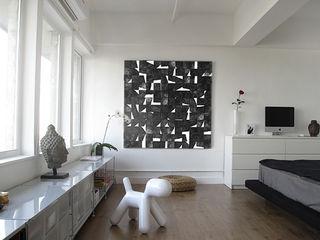 OneByNine Minimalist living room