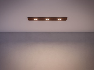 ZEN Ailis Lighting Solutions SoggiornoIlluminazione