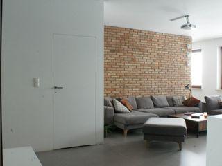t design Salones industriales