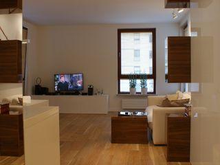 t design Salones modernos