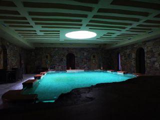 Zeus Tasarım Ltd. Şti. Pool