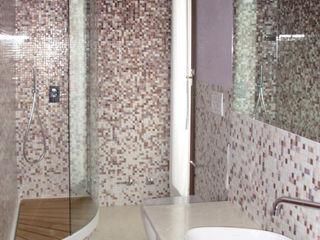 FAdesign Modern style bathrooms