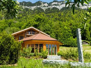 Visions Haus Moderne huizen