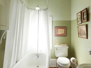 La brujula Feng Shui 浴室