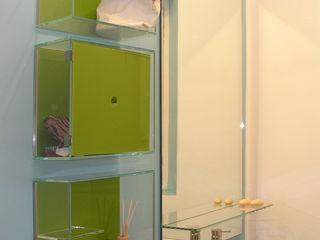 FAdesign Minimalist style bathrooms