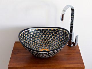 Mexambiente e.K. BathroomSinks