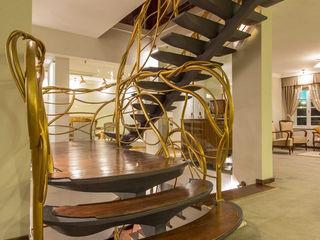 Alaçatı Köstem Hotel Unlimited Design Paesaggio d'interni