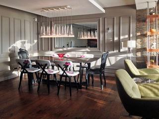 Karsıyaka Private Residence Unlimited Design Paesaggio d'interni