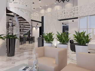 Design Projects Spa