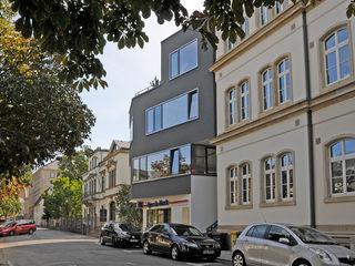 Seidel+Architekten منازل