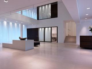 Hyposwiss Private Bank . Zürich 2011 . stemmle++architekten nachtaktiv GmbH Moderne Bürogebäude