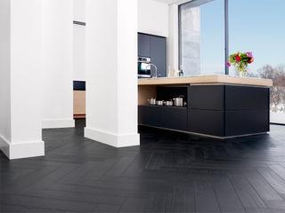 Nobel flooring Paredes e pisos modernos