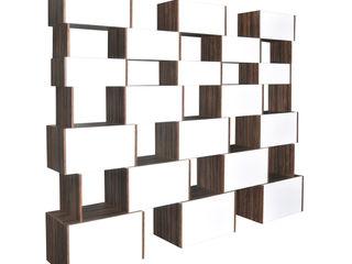 Designlab Living roomStorage
