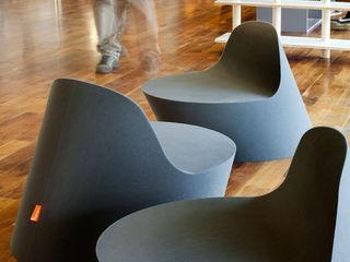 Designlab Corridor, hallway & stairsSeating