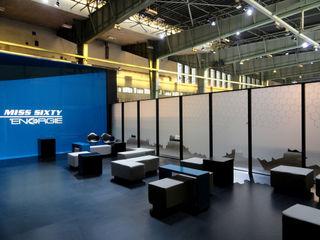 Pasquale Mariani Architetto Exhibition centres