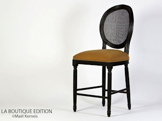 La Boutique Paris ВітальняДивани та крісла