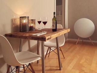 Esstisch edictum - UNIKAT MOBILIAR KücheTische und Sitzmöbel