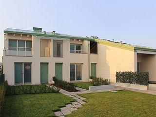 Dittongo architetti Rumah Modern