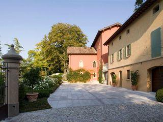 ADS Studio di Architettura Casas clásicas