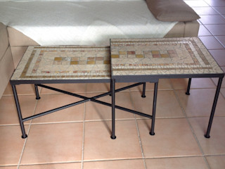 CREDEMO (CREation DEcoration MOsaique HouseholdAccessories & decoration