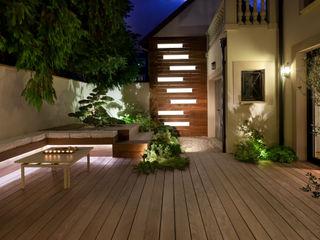 AD Concept Gardens Сад в стиле модерн
