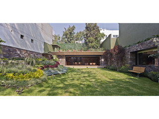 JARDIN Y SALON ES Cm2 Management Jardines modernos