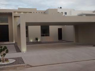modernmex Guiza Construcciones Espacios comerciales de estilo moderno