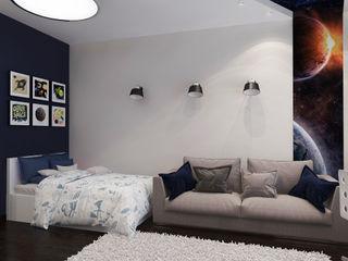 Design Projects Nursery/kid's room