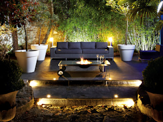 HAPPINOX Garden Fire pits & barbecues