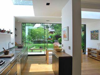 Suburban House Extension North London Caseyfierro Architects Kitchen