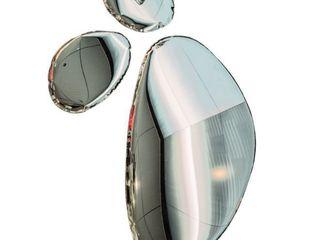 Zieta Prozessdesign ドレスルームミラー