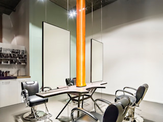 Barefoot Design Office spaces & stores