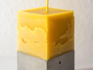 Accidental Concrete Yatak OdasıAksesuarlar & Dekorasyon