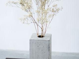 Accidental Concrete Oturma OdasıAksesuarlar & Dekorasyon