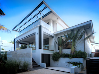 sanzpont Casas modernas