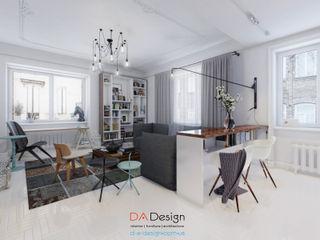 DA-Design Salones escandinavos