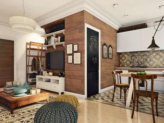 DA-Design Salones coloniales