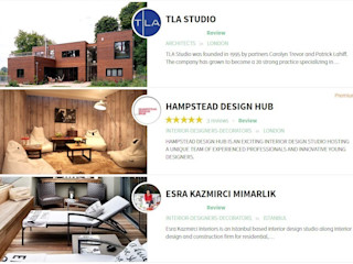 How can I improve my profile visually? homify UK