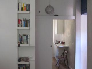2bn architetti associati Salones de estilo minimalista