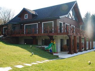 NM Mimarlık Danışmanlık İnşaat Turizm San. ve Dış Tic. Ltd. Şti. Maisons rurales