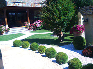 Viveros Rucat - Viveros Madrid Modern garden