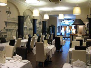 Samples Martin Hall Design Asian style bars & clubs