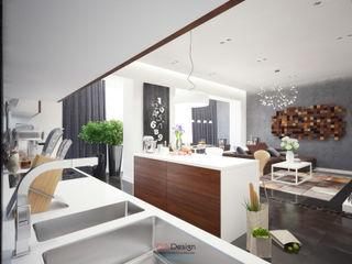 DA-Design Cocinas minimalistas