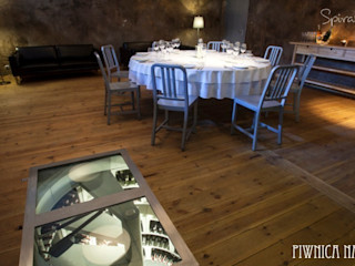 PIWNICA na WINO Wine cellar