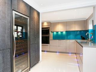 Kitchen Extensions LWK London Kitchens Dapur Modern